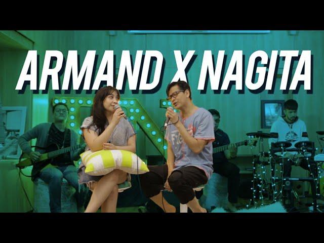 Duet  Gigi dan Vokalis GIGI #RANSMUSIC
