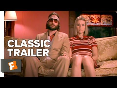 The Royal Tenenbaums trailers