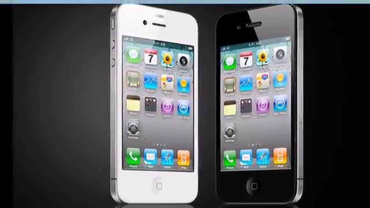 Flashback- History of iPhone ( 2007-2014 ) - YouTube