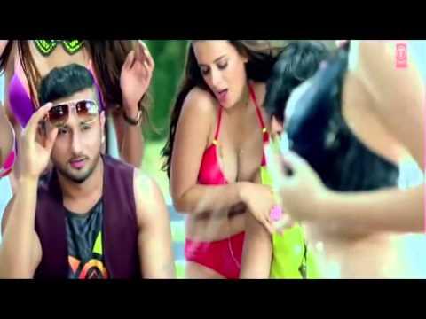 Sunny Sunny Yaarian Remix DJ Kunal Orignal Mix 2014