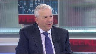 'The recession has already started': David Rosenberg on the U.S. economy