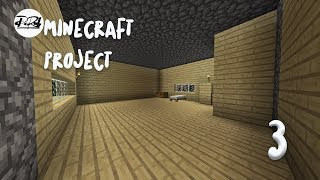 The DaReal Minecraft Project Episode 3: Starting the farm!