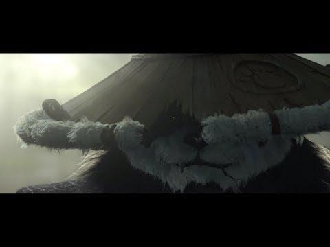 World Of Warcraft: Mists Of Pandaria - Cinematic Trailer