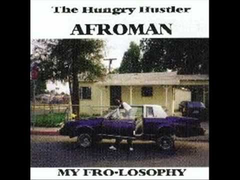 Afroman  Crazy Rap Original Frolosophy Versi