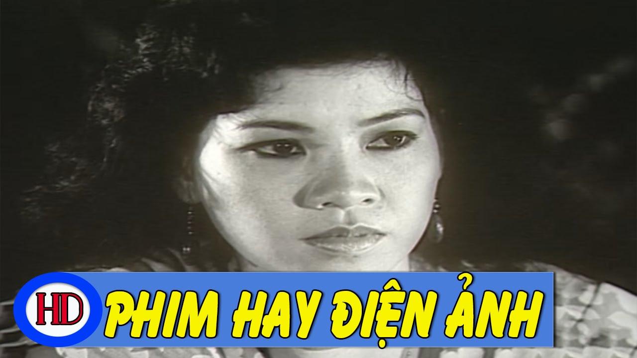 Bóng Đêm Trên Mái Nhà | Phim Việt Nam Cũ Hay