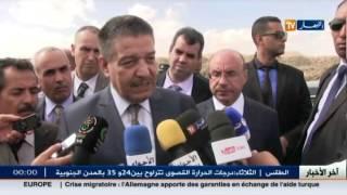هذا ما قاله وزير الصحة عن بداية التلقيحات الموسمية.. ضحايا الأخطاء الطبية