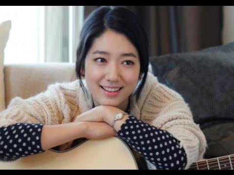 مسلسلات كورية للممثلة بارك شين هي Park Shin Hye Youtube