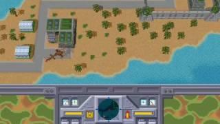 Return Fire (Playstation) - Submarine!