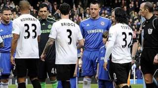john terry vs wayne bridge