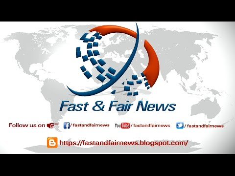Fast And Fair News Opener In New Style