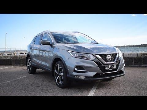 2018 Nissan Qashqai Long Term Review I GoAuto