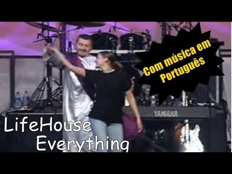 musica do lifehouse everything