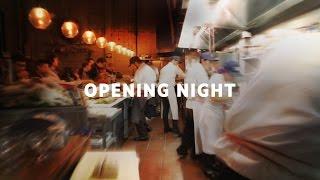Video Opening Night at Cockscomb | Chef Chris Cosentino download MP3, 3GP, MP4, WEBM, AVI, FLV Agustus 2018