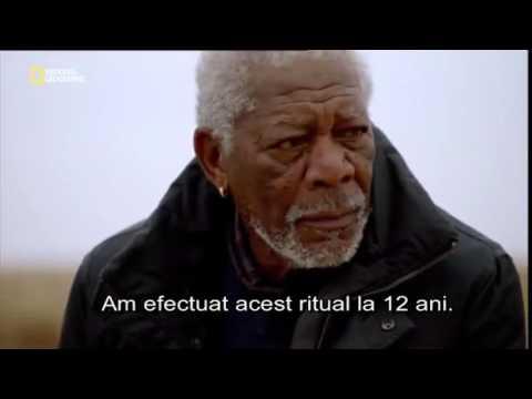 Povestea lui Dumnezeu, cu Morgan Freeman, Cine este Dumnezeu!(2)