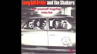 Long Tall Ernie & The Shakers - Get Yourself Together