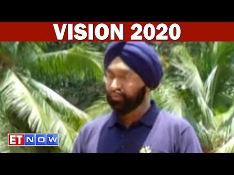 Mahindra Holidays' Vision 2020