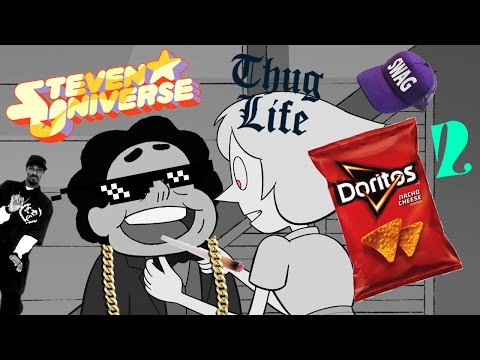 Thug Life 2 - Steven Universe