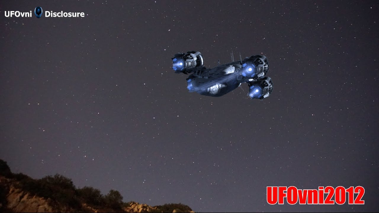 UFO Planet Sightings C...