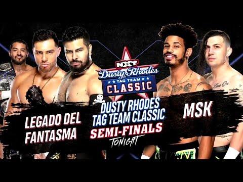 Download MSK vs Legado del Fantasma (Full Match Part 1/2)