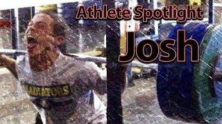 Athlete Spotlight: Josh Gilbert