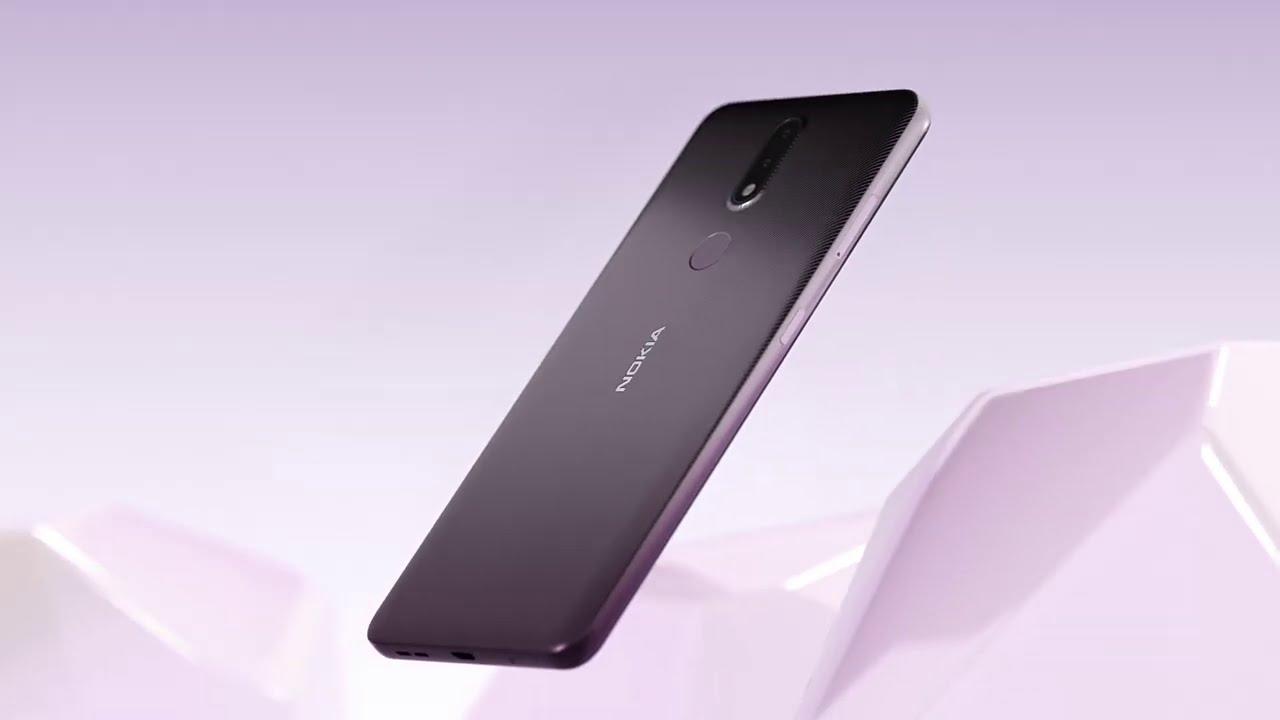 Nokia 2.4 – Más grande, más inteligente.