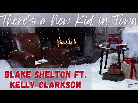 Blake Shelton feat. Kelly Clarkson