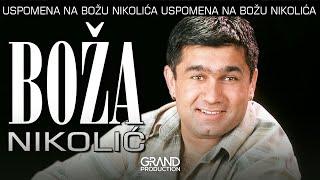 Download Boza Nikolic - Basta - (Audio 2004) Mp3