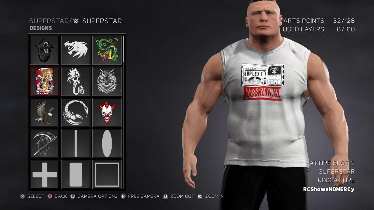 ab867d33 Wrestling Sports Mem, Cards & Fan Shop Brock Lesnar Suplex City Mens  Sleeveless Muscle T-shirt