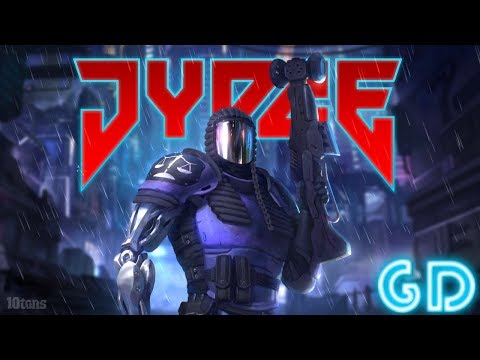 JYDGE Gameplay Android & iOS