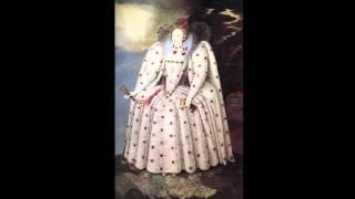 William Byrd / James Harding: Galiarda - Lydia Maria Blank (harpsichord)