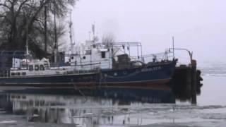 катер Иволга  boat Ivolga