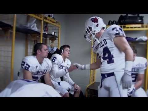 2014 Linfield College Football: Mary Hardin-Baylor Mini-Highlight