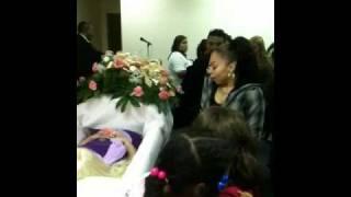 Goddess Funeral Part 1