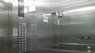 부산광역시 부산진구 서면타워베르빌 미쓰비시엘리베이터 탑…