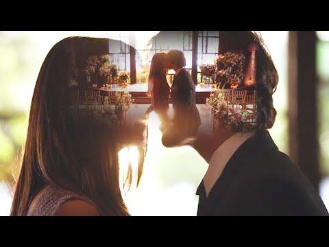 Damon and Elena | Bella's lullaby