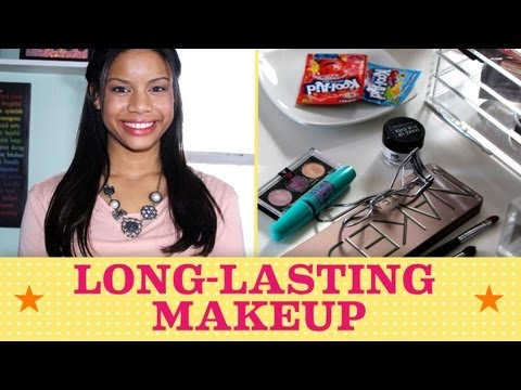 DIY Secrets for Long-Lasting Makeup  | Seventeen's Get Cute With Chloe