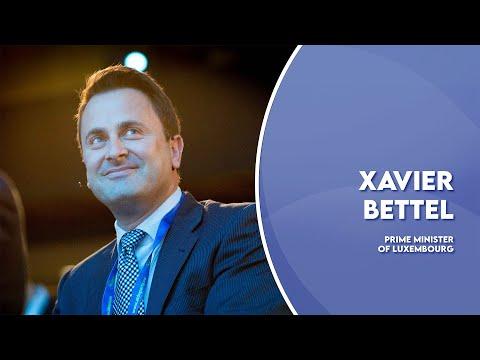 Xavier Bettel : Speech at ALDE Congress 2019