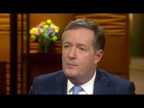 Piers Morgan Gun Criticism Remains Polarizing | TODAY