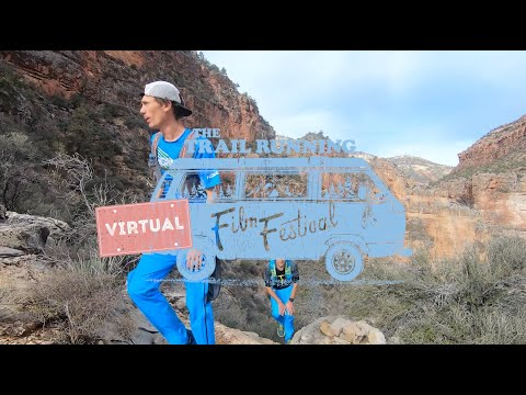 The Trail Running Film Festival – August
