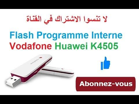 VODAFONE HUAWEI K4505 TREIBER HERUNTERLADEN