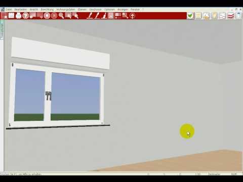 traumhaus designer roll den innen youtube. Black Bedroom Furniture Sets. Home Design Ideas
