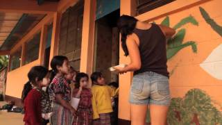 Guatemala Community Service Projects For High School Students From Gla