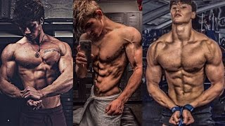 Top 3 Incredible Teens Transformation in 2017  | Aesthetic Fitness Motivation