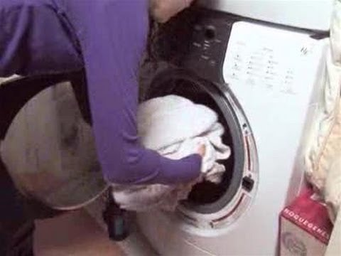 How To Whiten Laundry Organically