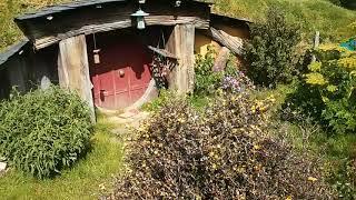 뉴질랜드 반지의 제왕 촬영지 호빗마을