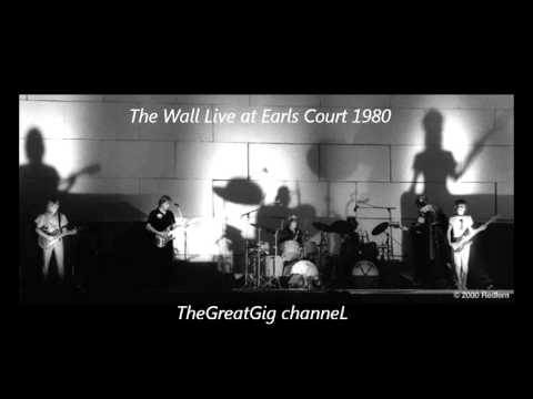 "Pink Floyd - ""The Wall @ Earl's Court 1980"