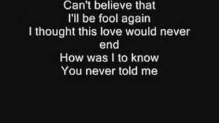 vuclip Westlife - Fool again