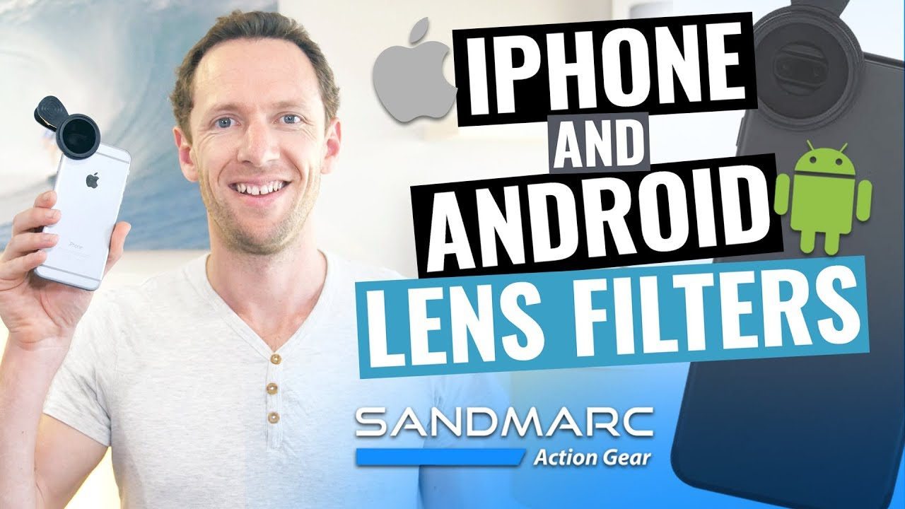 Lens To Make Iphone Camera Better