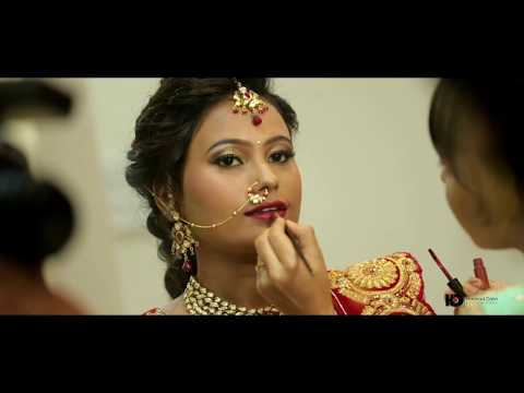 Cinematic Wedding Highlights Vishal & Trupti By HD