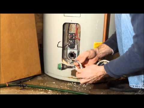 Stuck Water Heater Anode Doovi